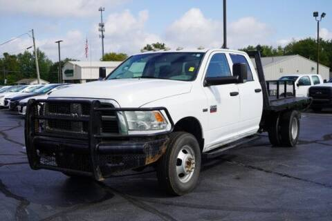 2012 RAM Ram Chassis 3500 for sale at Preferred Auto in Fort Wayne IN