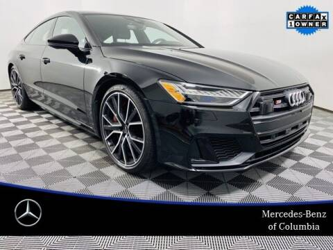 2020 Audi S7 for sale at Preowned of Columbia in Columbia MO