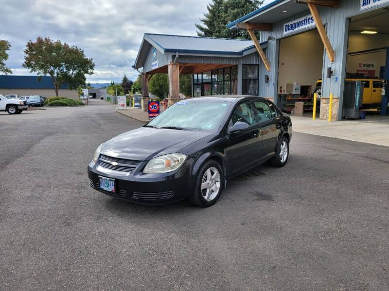 2010 Chevrolet Cobalt for sale at Brookwood Auto Group in Forest Grove OR