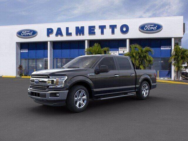 2020 Ford F-150 for sale in Miami, FL