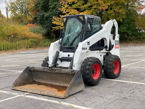 2006 Bobcat S250 for sale at Hillcrest Motors in Derry NH