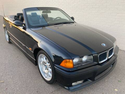 1999 BMW M3 for sale at Best Value Auto Sales in Hutchinson KS