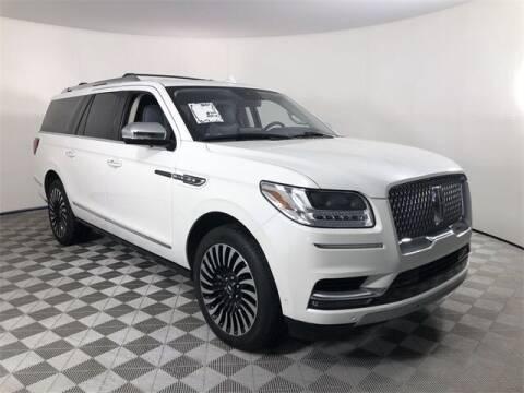 2020 Lincoln Navigator L for sale at Allen Turner Hyundai in Pensacola FL