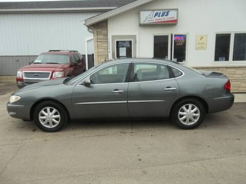 2005 Buick LaCrosse for sale at A Plus Auto Sales/ - A Plus Auto Sales in Sioux Falls SD