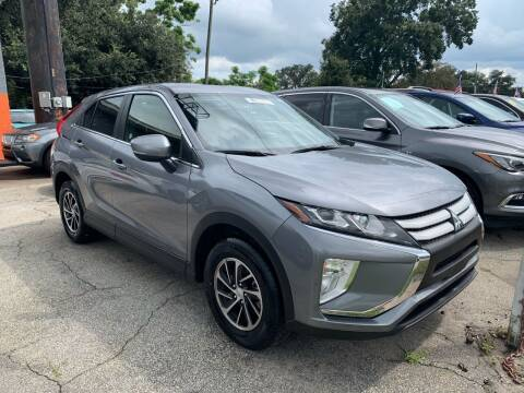 2020 Mitsubishi Eclipse Cross for sale at P J Auto Trading Inc in Orlando FL