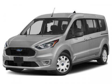 2020 Ford Transit Connect Wagon for sale at Bill Alexander Ford Lincoln in Yuma AZ