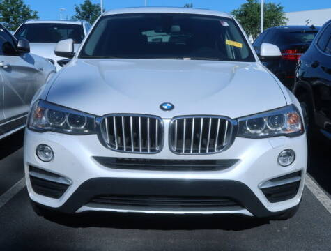 2015 BMW X4 for sale at Southern Auto Solutions - BMW of South Atlanta in Marietta GA