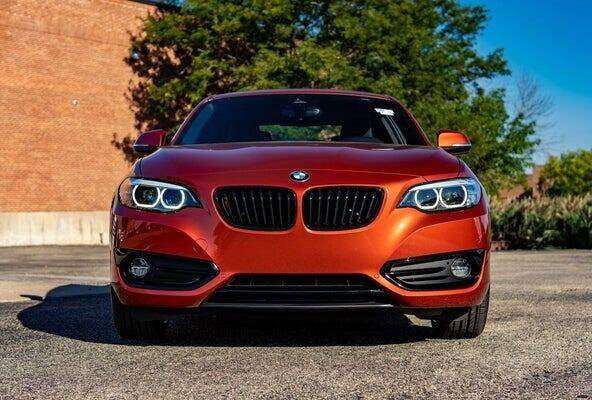 2021 BMW 2 Series for sale at Diamante Leasing in Brooklyn NY