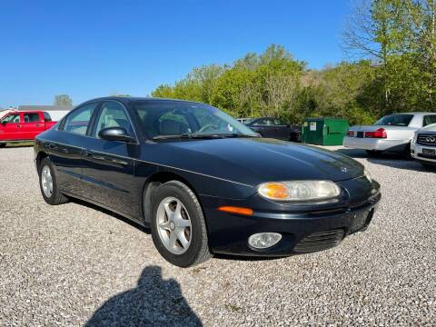 2001 Oldsmobile Aurora for sale at 64 Auto Sales in Georgetown IN
