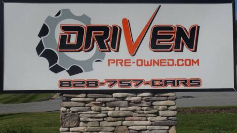 2007 Toyota Tundra for sale at Driven Pre-Owned in Lenoir NC