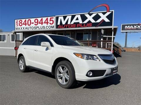 2013 Acura RDX for sale at Maxx Autos Plus in Puyallup WA