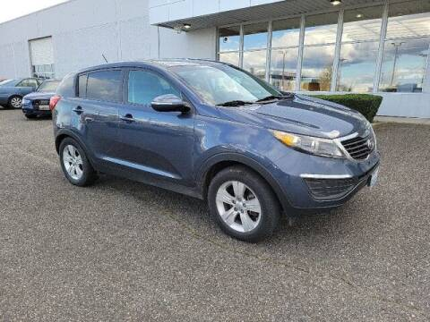 2012 Kia Sportage for sale at Karmart in Burlington WA