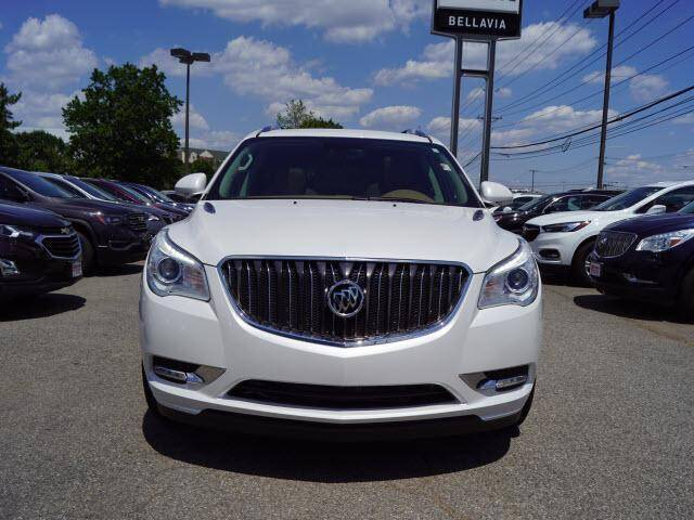 2017 Buick Enclave AWD Premium 4dr Crossover - East Rutherford NJ