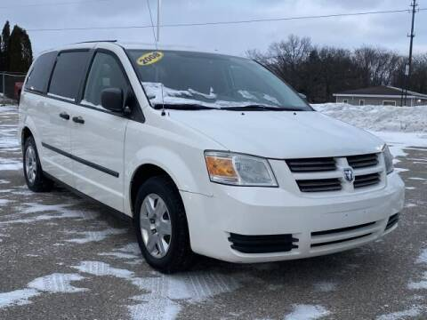 2008 Dodge Grand Caravan for sale at Betten Baker Preowned Center in Twin Lake MI