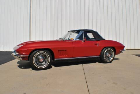 1967 Chevrolet Corvette for sale at Euro Prestige Imports llc. in Indian Trail NC