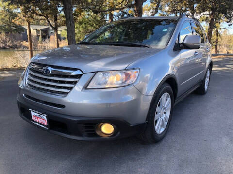 2008 Subaru Tribeca for sale at Local Motors in Bend OR