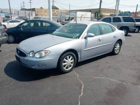 2006 Buick LaCrosse for sale at Nice Auto Sales in Memphis TN