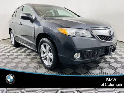 2013 Acura RDX for sale at Preowned of Columbia in Columbia MO