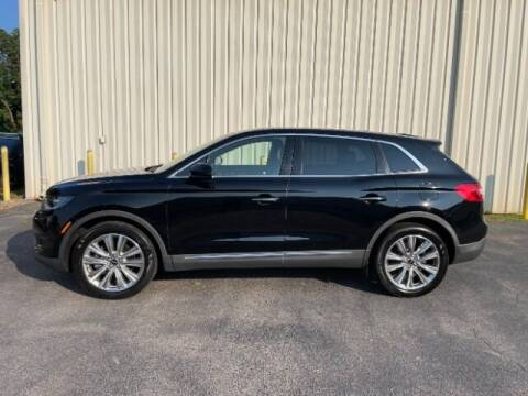 2017 Lincoln MKX for sale at Carolina Auto Credit in Youngsville NC