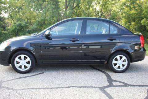 2006 Hyundai Accent for sale at S & L Auto Sales in Grand Rapids MI