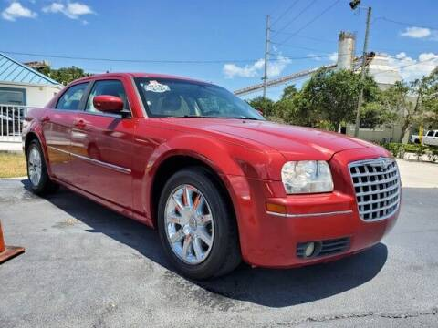 2009 Chrysler 300 for sale at Select Autos Inc in Fort Pierce FL