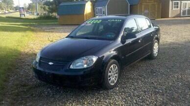2009 Chevrolet Cobalt for sale at Seneca Motors, Inc. (Seneca PA) in Seneca PA