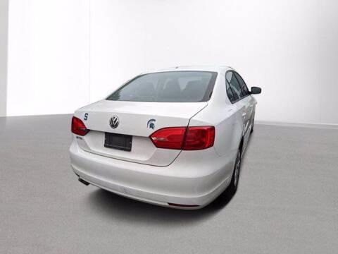 2014 Volkswagen Jetta for sale at Jimmys Car Deals at Feldman Chevrolet of Livonia in Livonia MI
