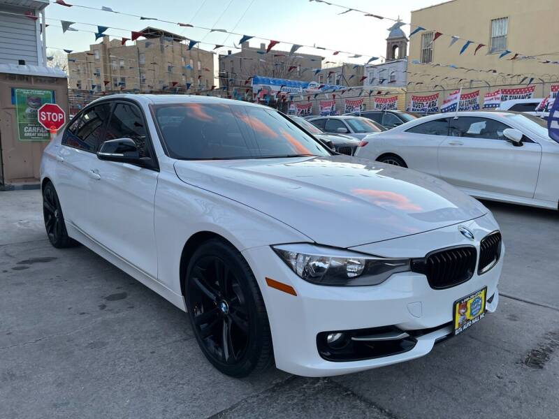 2014 BMW 3 Series for sale at Elite Automall Inc in Ridgewood NY