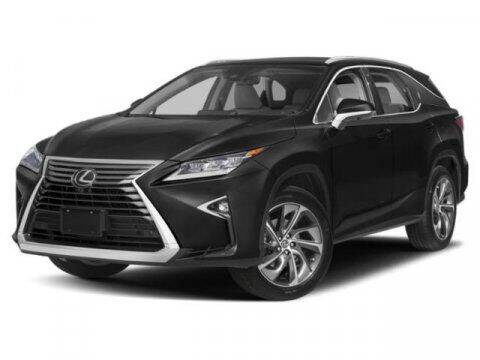 2018 Lexus RX 350L for sale at Stephen Wade Pre-Owned Supercenter in Saint George UT