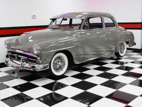 1951 Plymouth CAMBRIDGE for sale at Wagner's Classic Cars in Bonner Springs KS