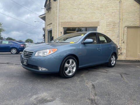 2007 Hyundai Elantra for sale at Strong Automotive in Watertown WI