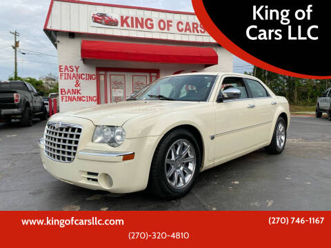 2006 Chrysler 300 for sale at King of Cars LLC in Bowling Green KY