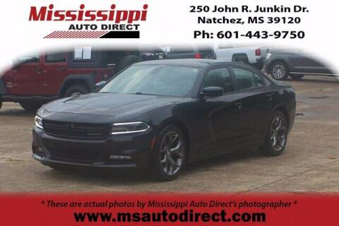 2015 Dodge Charger for sale at Auto Group South - Mississippi Auto Direct in Natchez MS