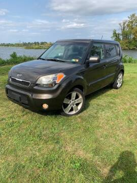 2011 Kia Soul for sale at Ace's Auto Sales in Westville NJ