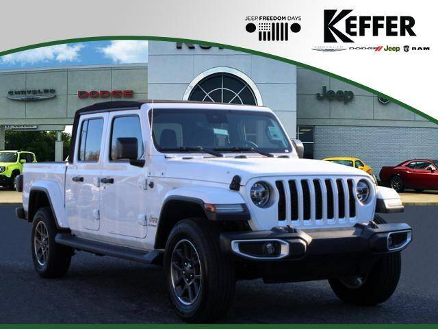 2020 Jeep Gladiator for sale in Charlotte, NC