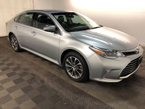 2016 Toyota Avalon for sale at Priority Auto Mall in Lakewood NJ