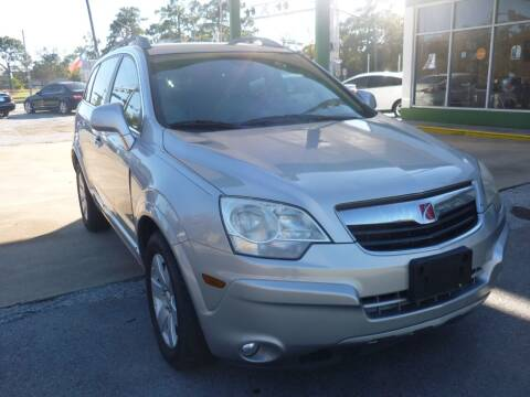 2008 Saturn Vue for sale at Auto Outlet Inc. in Houston TX