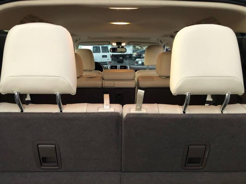 2017 Lexus GX 460 AWD 4dr SUV - El Cerrito CA
