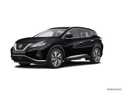 2021 Nissan Murano for sale at TEX TYLER Autos Cars Trucks SUV Sales in Tyler TX