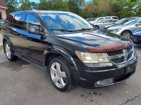 2009 Dodge Journey for sale at Central 1 Auto Brokers in Virginia Beach VA