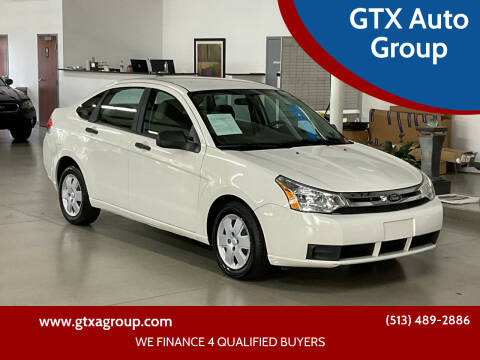 2011 Ford Focus for sale at UNCARRO in West Chester OH