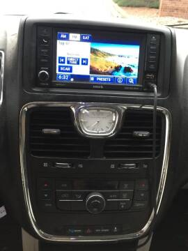 2012 Chrysler Town and Country for sale at STATEWIDE AUTOMOTIVE LLC in Englewood CO