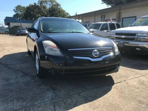 2009 Nissan Altima for sale at Port City Auto Sales in Baton Rouge LA