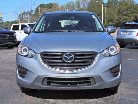 2016 Mazda CX-5 for sale at Auto Finance of Raleigh in Raleigh NC