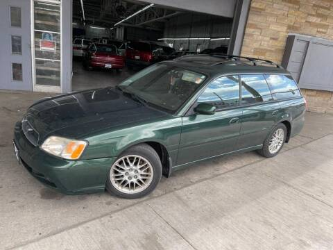 2003 Subaru Legacy for sale at Car Planet Inc. in Milwaukee WI