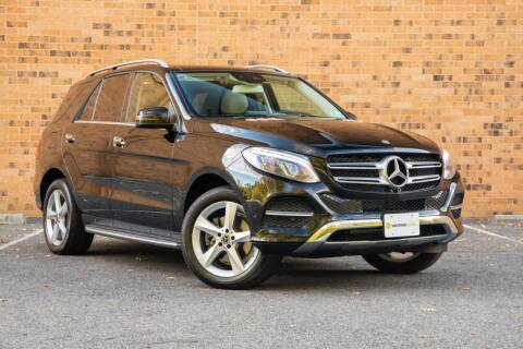 2018 Mercedes-Benz GLE for sale at Vantage Auto Group - Vantage Auto Wholesale in Moonachie NJ