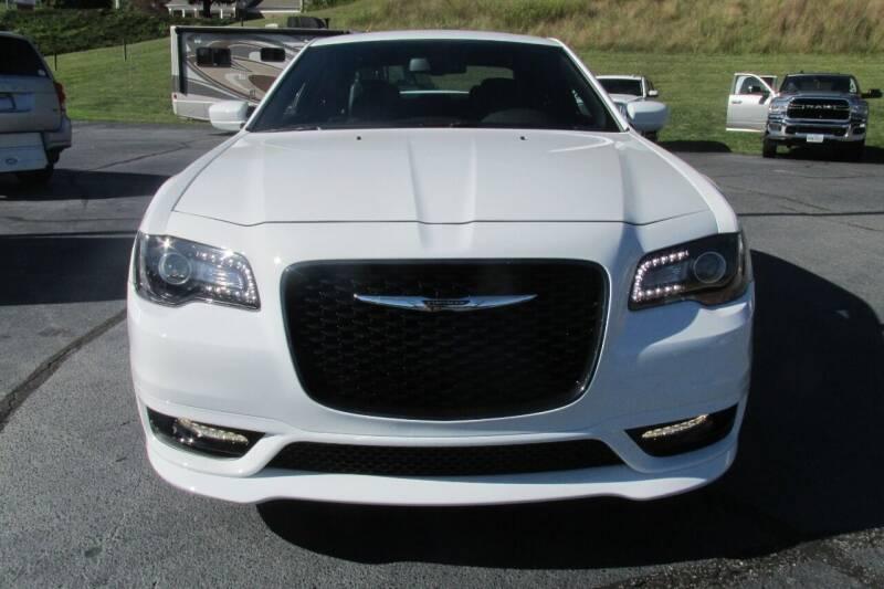 2020 Chrysler 300 S 4dr Sedan - Wilkesboro NC