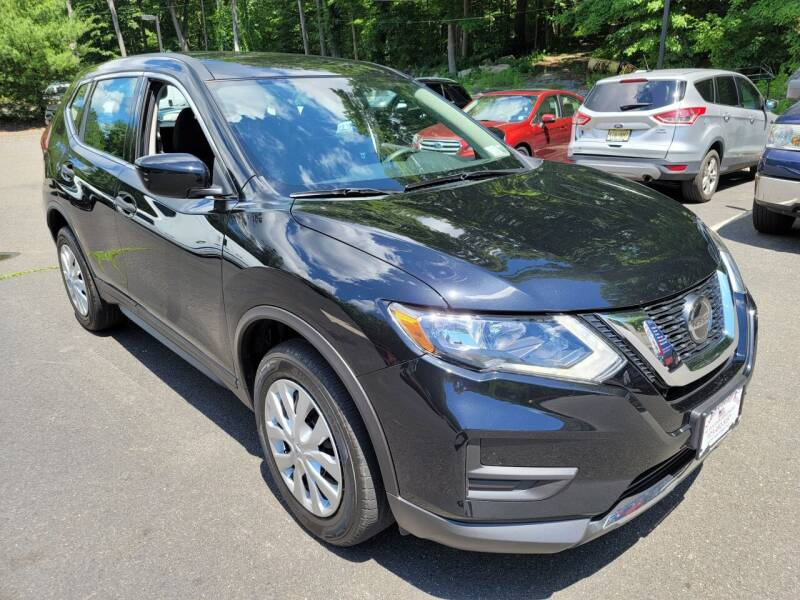 2019 Nissan Rogue for sale in West Milford, NJ