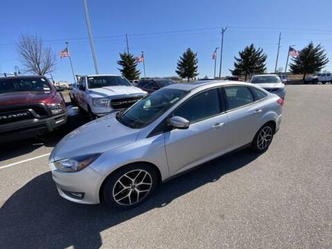 2018 Ford Focus for sale at Victoria Auto Sales in Victoria MN