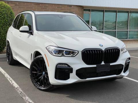 2020 BMW X5 for sale at AKOI Motors in Tempe AZ